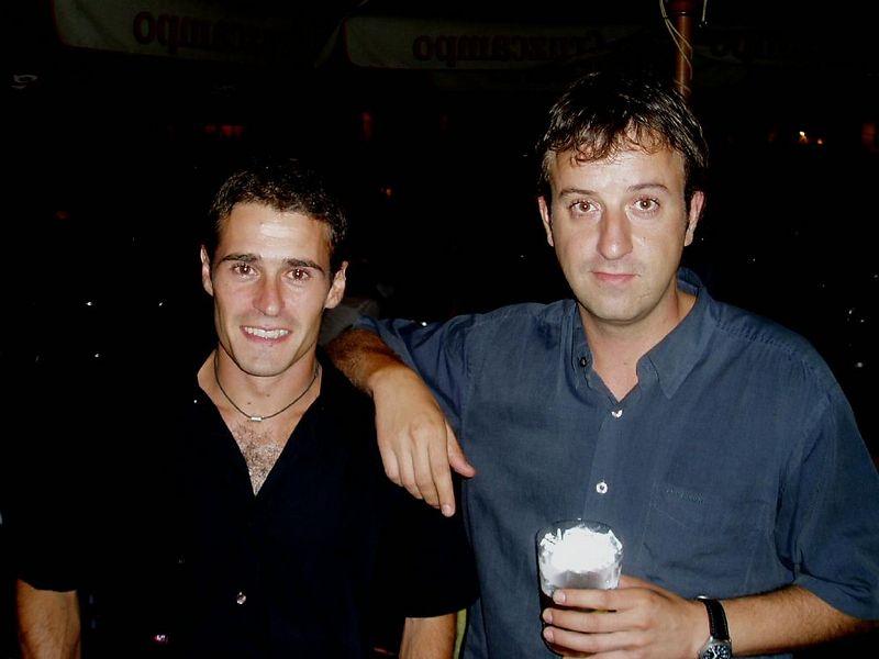 Marcos & Alex