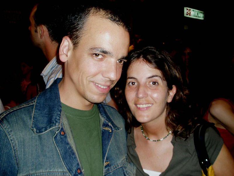 Fede & Sonia
