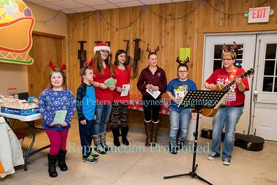Christmas Carols at the Farm 2016