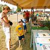 Farm Festival 2010, Sanborn Area Historical Society
