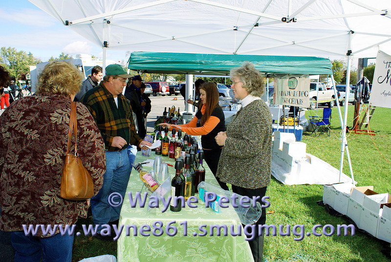 1 2006 Winetique held in Sanborn, New York.