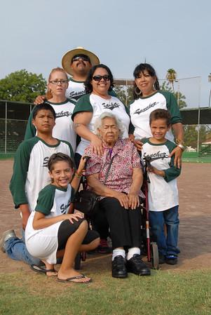 2013 Sanchez Family Reunion 2