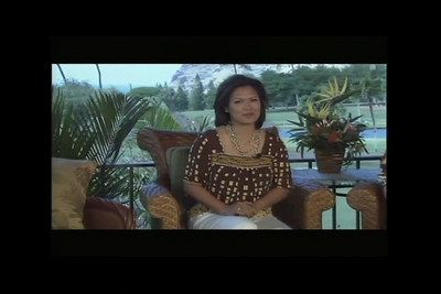 """""""Living Local"""" originally shown on Hawaii's Oceanic Cable channel OC16 May 20, 2008 (2:57)"""