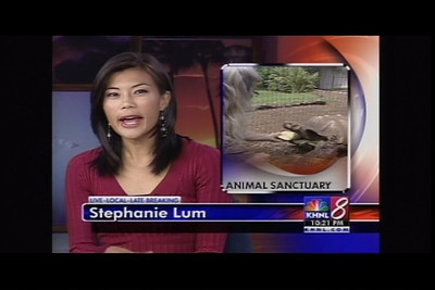 KHNL News Part 1 (2008) (2:02)
