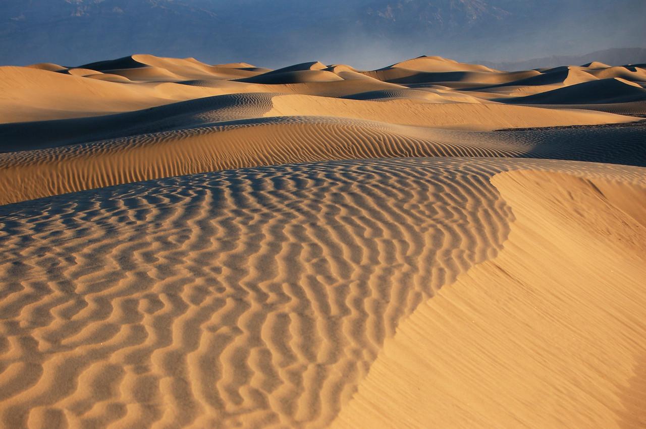 Sandstorm View