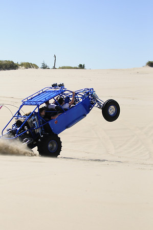 Sand Dunes July 4th 2010