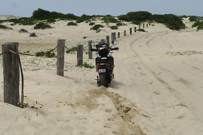 Sand Riding Masterclass  - NSW JAN 2017