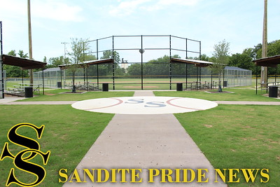 Jerry Adair Baseball Complex