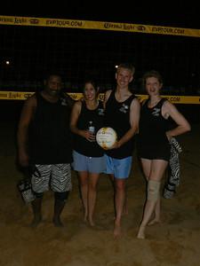 2007-05-30 Wednesday Team Zebra BGSC