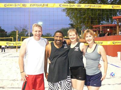 2008-5-16 Friday - Team Zebra