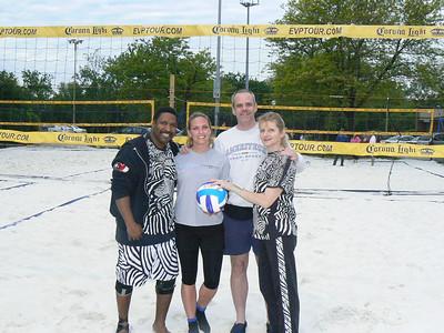 2008-5-23 Friday - Team Zebra
