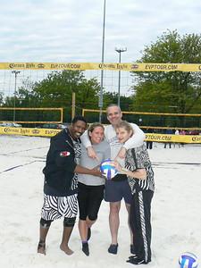 2008-5-23 Friday - Team Zebra P1080930