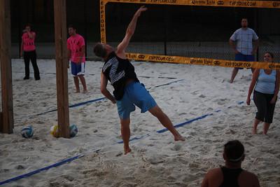 20090729 Team Zebra vs Holler 048
