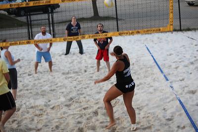 20090729 Team Zebra vs Holler 040