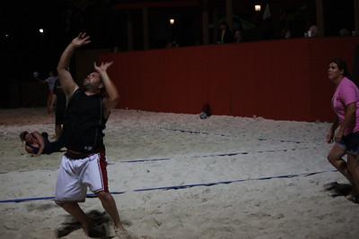 20090806 Team Zebra vs Beer Break - Weds BGSC 051