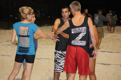 20090806 Team Zebra vs Beer Break - Weds BGSC 022