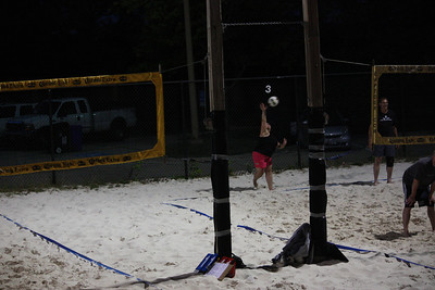 20110713 Team Zebra - Wednesdays BGSC
