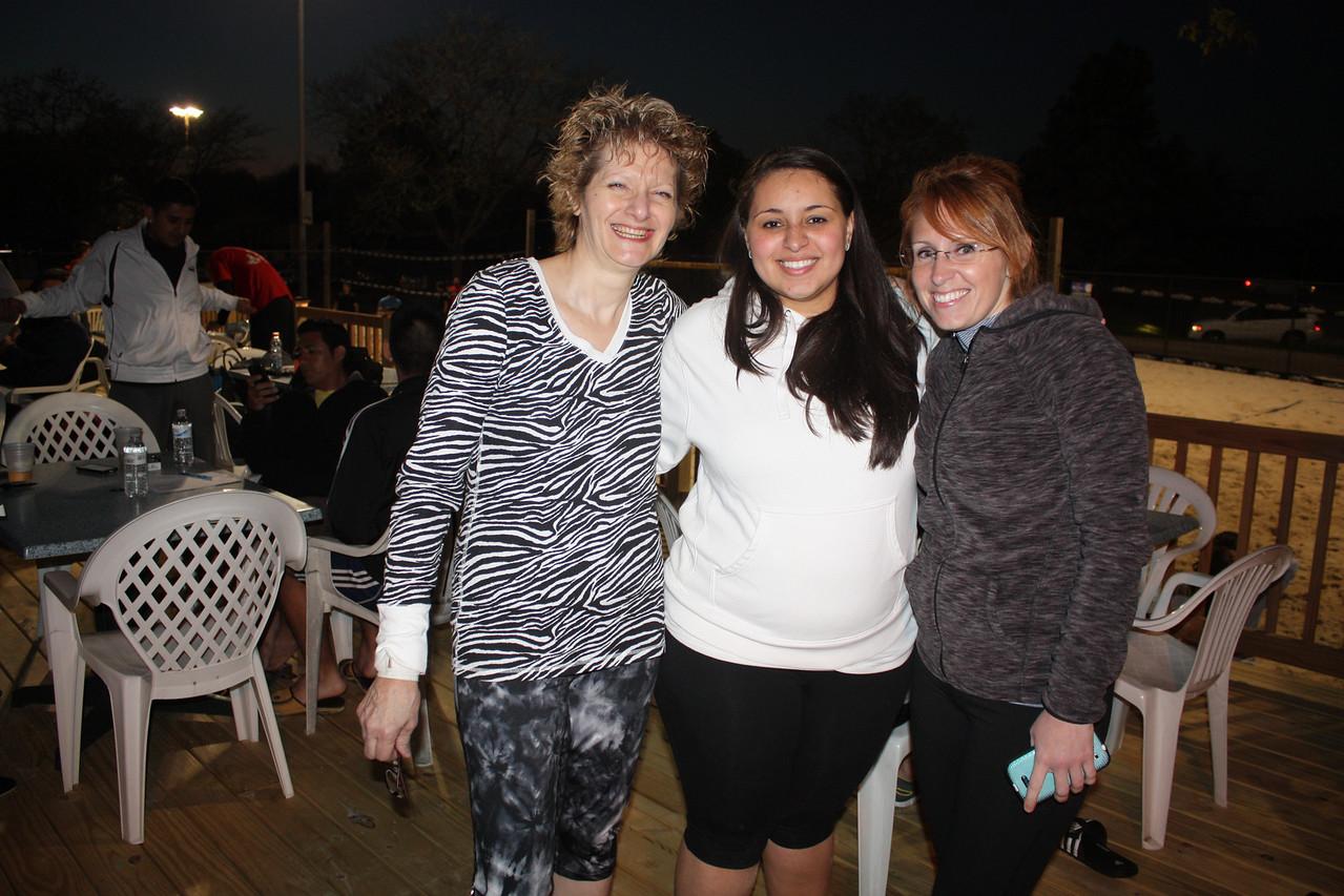 20140509 Team Zebra vs Sandy Brown Stars