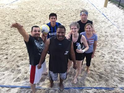 2016 Summer Session Team Zebra BGSC