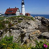 Portland Head Lighthouse, Cape Elizabeth