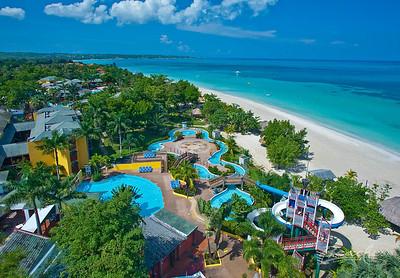 Beaches Negril Jamaica