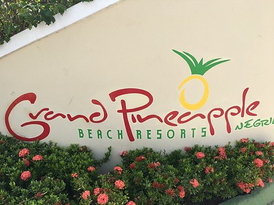 Grand Pineapple Resort