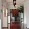 Sandals Emerald Bay-hallway from lobby to Il Cielo restaurant on the left and to the meeting rooms on the right.<br /> <br /> For more information on Sandals Emerald Bay or any of the other Sandals resorts, please contact us at Romance@SandnSunVacations.com