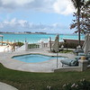 What a view! If you are looking for a special room for your honeymoon, anniversary or vacation then be sure to look at this one- Grand Bahamian Beachfront Walkout with Butler service- it is literally steps from the beach, a hot tub and the romantic oceanside fires lounges. - Sandals Royal Bahamian