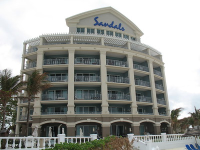 Sandals Royal Bahamian - Luxury Adult only,  All Inclusive!