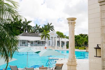 Royal Bahamian, Sandals Bahamas Day 1