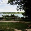 Lake of the Mountain , Picton, Ont