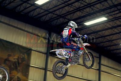 Sandbox Arena March 10 (14-24C)