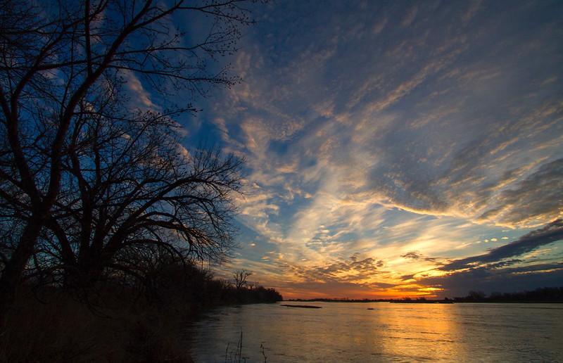 Nebraska skies 2 (2015)