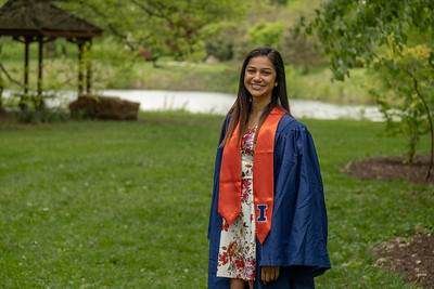 Sandhya Graduation-794