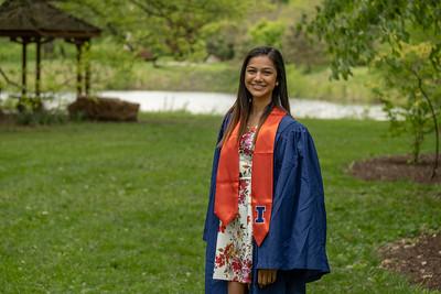 Sandhya Graduation-144