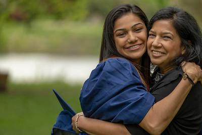 Sandhya Graduation-811