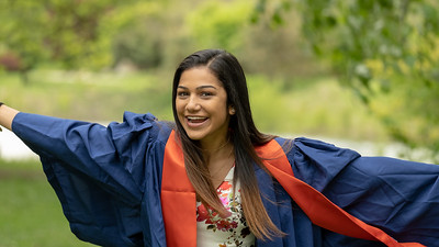 Sandhya Graduation-461