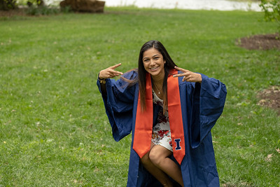 Sandhya Graduation-397