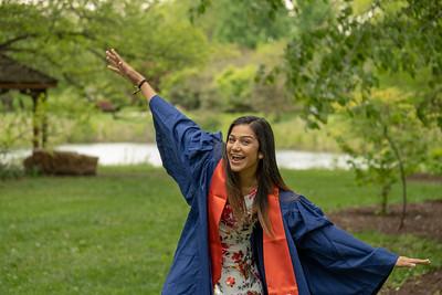 Sandhya Graduation-533