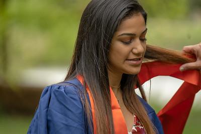 Sandhya Graduation-385