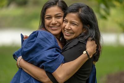 Sandhya Graduation-364