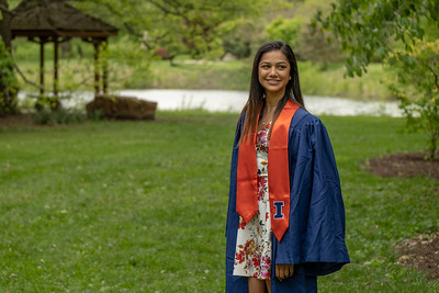 Sandhya Graduation-446