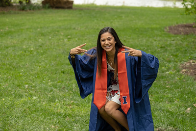 Sandhya Graduation-859