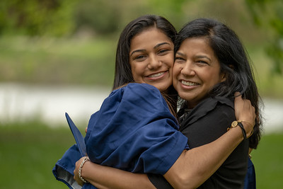 Sandhya Graduation-462