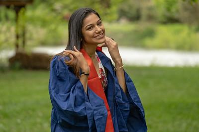 Sandhya Graduation-87