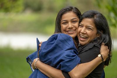 Sandhya Graduation-414