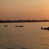 Mekong sunrise, Cambodia