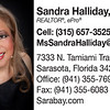 Sandra Halliday BCard-3x