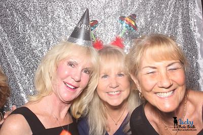 Sandra Pauly's NYE Party - 12.31.17