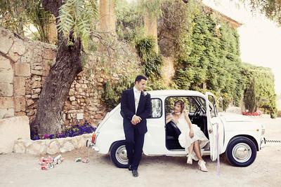 Sandra y Carlos boda